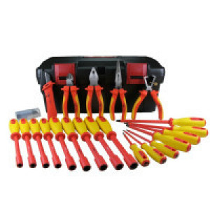 Image for Electrical Tools category